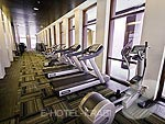 Fitness / Phulay Bay a Ritz-Carlton Reserve, ฟิตเนส