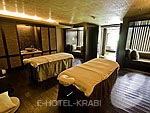 Spa : Phulay Bay a Ritz-Carlton Reserve, Couple & Honeymoon, Phuket