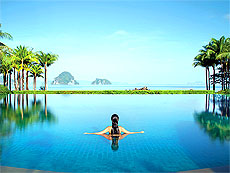 Hotels in Krabi / Phulay Bay, a Ritz-Carlton Reserve