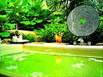 クラビ オーシャンビューのホテル : プーレイ ベイ ア リッツ カールトン リザーブ(Phulay Bay a Ritz-Carlton Reserve)のビーチ ヴィラルームの設備 Outdoor Bathtub