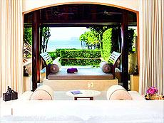 クラビ オーシャンビューのホテル : プーレイ ベイ ア リッツ カールトン リザーブ(1)のお部屋「リザーブ プール ヴィラ」