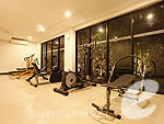 Fitness : Phuvaree Resort, Patong Beach, Phuket