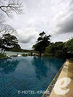 Swimming Pool / Pimalai Resort & Spa, มีสปา