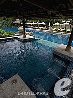 Jacuzzi / Pimalai Resort & Spa, มีสปา