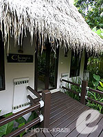 Beauty Salon / Pimalai Resort & Spa, มีสปา