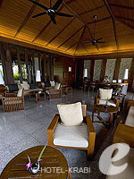 Lobby : Pimalai Resort & Spa, with Spa, Phuket
