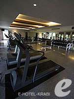 Fitness / Pimalai Resort & Spa, มีสปา