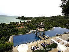 Pimalai Resort & Spa, with Spa, Phuket