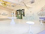 プーケット カップル&ハネムーンのホテル : ピムナラ ブティック ホテル 「Lobby」