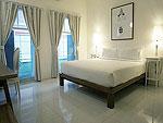 プーケット パトンビーチのホテル : ピムナラ ブティック ホテル(Pimnara Boutique Hotel)のスーペリアルームの設備 Bedroom