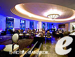 Reception / The Athenee Hotel a Luxury Collection Hotel Bangkok,
