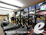 Lounge Center / The Athenee Hotel a Luxury Collection Hotel Bangkok,