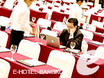 Meeting Facilities / The Athenee Hotel a Luxury Collection Hotel Bangkok,