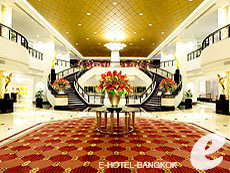 The Athenee Hotel a Luxury Collection Hotel Bangkok, Wireless Road, Phuket