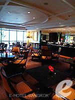 バンコク BTSプルンチット駅のホテル : ザ アテネ ホテル ラグジュアリー コレクション ホテル バンコク (The Athenee Hotel a Luxury Collection Hotel Bangkok)のロイヤル クラブ ルームルームの設備 Club Athenee Lounge