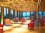 Lobby BarCOMO Point Yamu Phuket