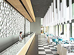 Restaurant / COMO Point Yamu Phuket, ฟิตเนส