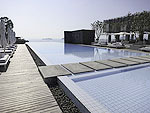 Swimming Pool / COMO Point Yamu Phuket, มีสปา