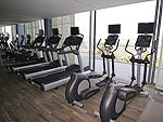 Fitness / COMO Point Yamu Phuket, มีสปา