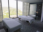 Spa Treatment / COMO Point Yamu Phuket, ฟิตเนส