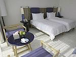 プーケット 会議室ありのホテル : コモ ポイント ヤム プーケット(COMO Point Yamu Phuket)のベイルームの設備 Room View