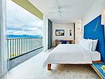 プーケット 会議室ありのホテル : コモ ポイント ヤム プーケット(COMO Point Yamu Phuket)のポイント ヤム スイートルームの設備 Bedroom
