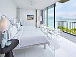 プーケット 会議室ありのホテル : コモ ポイント ヤム プーケット(COMO Point Yamu Phuket)のコモ スイート(2ベッドルーム)ルームの設備 Bedroom