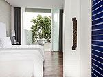 プーケット 会議室ありのホテル : コモ ポイント ヤム プーケット(COMO Point Yamu Phuket)の2ベッドルーム プール ヴィラルームの設備 Bedroom