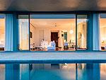 プーケット 会議室ありのホテル : コモ ポイント ヤム プーケット(COMO Point Yamu Phuket)の2ベッドルーム プール ヴィラルームの設備 Private Pool