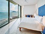 プーケット 会議室ありのホテル : コモ ポイント ヤム プーケット(COMO Point Yamu Phuket)のパンガー スイートルームの設備 Bedroom