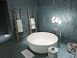 プーケット 会議室ありのホテル : コモ ポイント ヤム プーケット(COMO Point Yamu Phuket)のパンガー プール スイートルームの設備 Bath Room