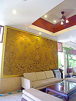 Lobby : Poppa Palace, Long Stay, Phuket