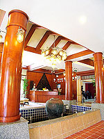 Lobby / Poppa Palace, หาดป่าตอง