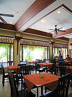 Restaurant : Poppa Palace, Long Stay, Phuket