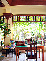 Tour Desk : Poppa Palace, Long Stay, Phuket
