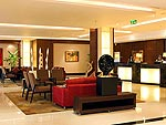 Lobby : President Palace Hotel, Couple & Honeymoon, Phuket