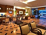 バンコク スクンビットのホテル : プレジデント パーク 「Lobby」