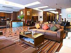 โรงแรมเพรสซิเดนท์ ปาร์ค (สุขุมวิท) โรงแรมในกรุงเทพฯ, ประเทศไทย