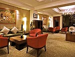 Lobby : President Solitaire Hotel & Spa, Couple & Honeymoon, Phuket