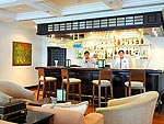Lounge : President Solitaire Hotel & Spa, Couple & Honeymoon, Phuket