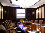 Conference Room / President Solitaire Hotel & Spa, มีสปา