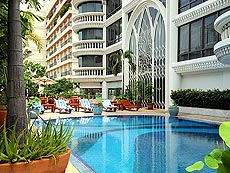 President Solitaire Hotel & Spa, Couple & Honeymoon, Phuket