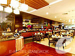 Restaurant : Princeton Bangkok Hotel, Swiming Pool, Phuket