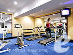 Fitness : Princeton Bangkok Hotel, Swiming Pool, Phuket