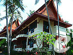 Guest Room Buildings : Baiyoke Seacoast Resort, Beach Front, Phuket