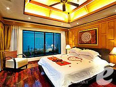 サムイ島 チョンモーンビーチのホテル : バイヨーク シーコースト サムイ(1)のお部屋「1ベッドルーム プライベート プール ヴィラ」