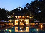 チェンマイ カップル&ハネムーンのホテル : ラチャマンカ 「Spa」