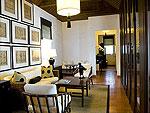 Room View : Suite at Rachamankha, Couple & Honeymoon, Chiangmai