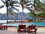 Swimming Pool : Railay Bay Resort & Spa, Family & Group, Phuket