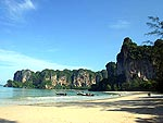 BeachRailay Bay Resort & Spa